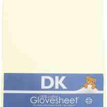 DK Cream Jersey Sheet