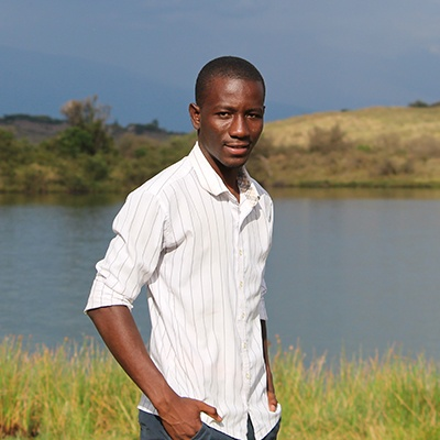 Sebastian Ally, Managing Director of Katikati Tours and Safaris
