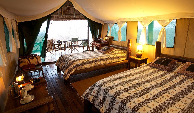 Vuma Hills Lodge
