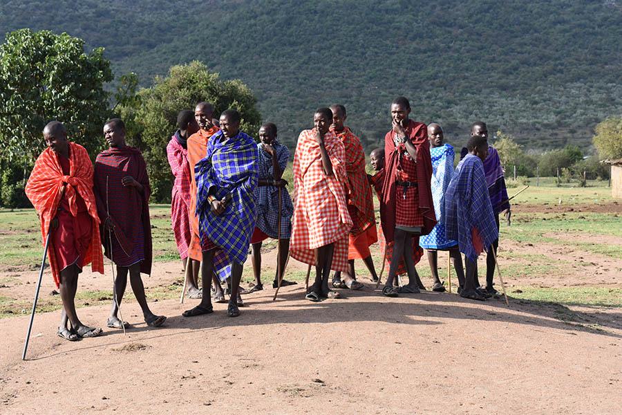 Maasa Warriors