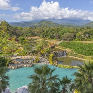 Gran Melia Arusha-Pool
