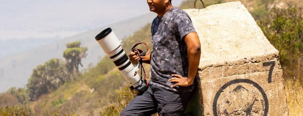 Joth Kumar , 08 Days Wildebeest Migration Trip