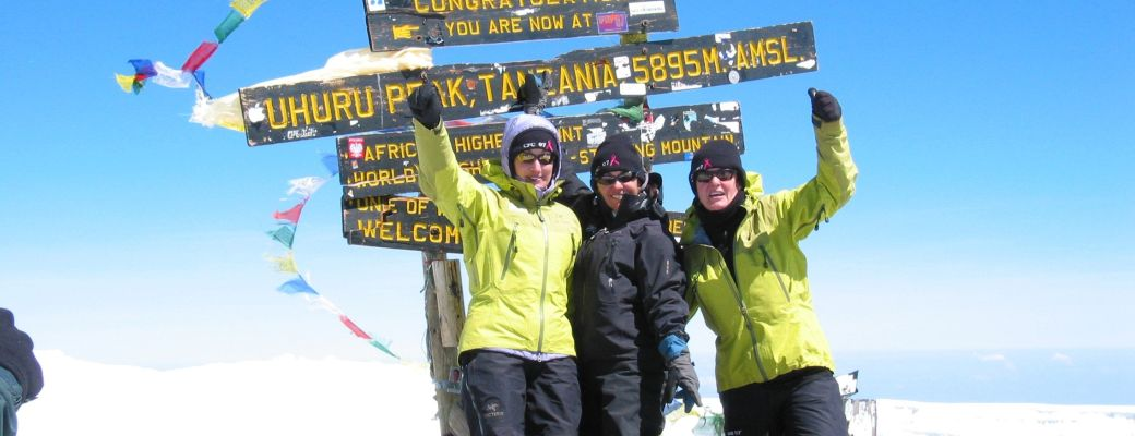 Things to Consider for Your Kilimanjaro Trek