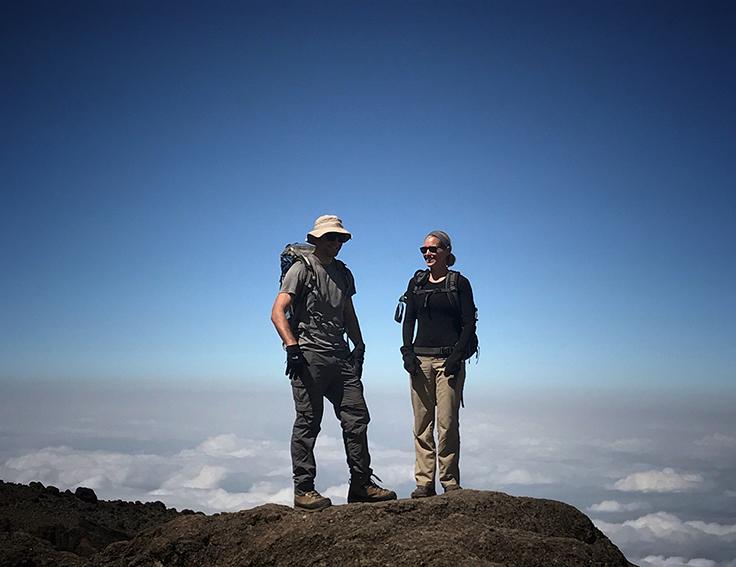 kilimanjaro climbing packages
