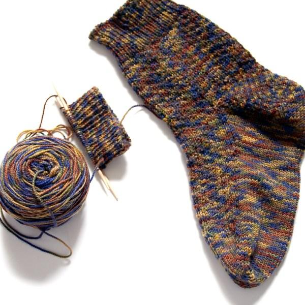 Everyday Huge Socks | katili*made | http://katilimade.com