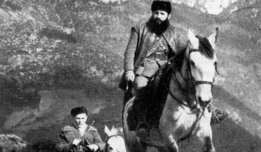 21 Μάη 1942: Ο Άρης Βελουχιώτης ορκίζει τους πρώτους αντάρτες του ΕΛΑΣ (Άγνωστη μαρτυρία)