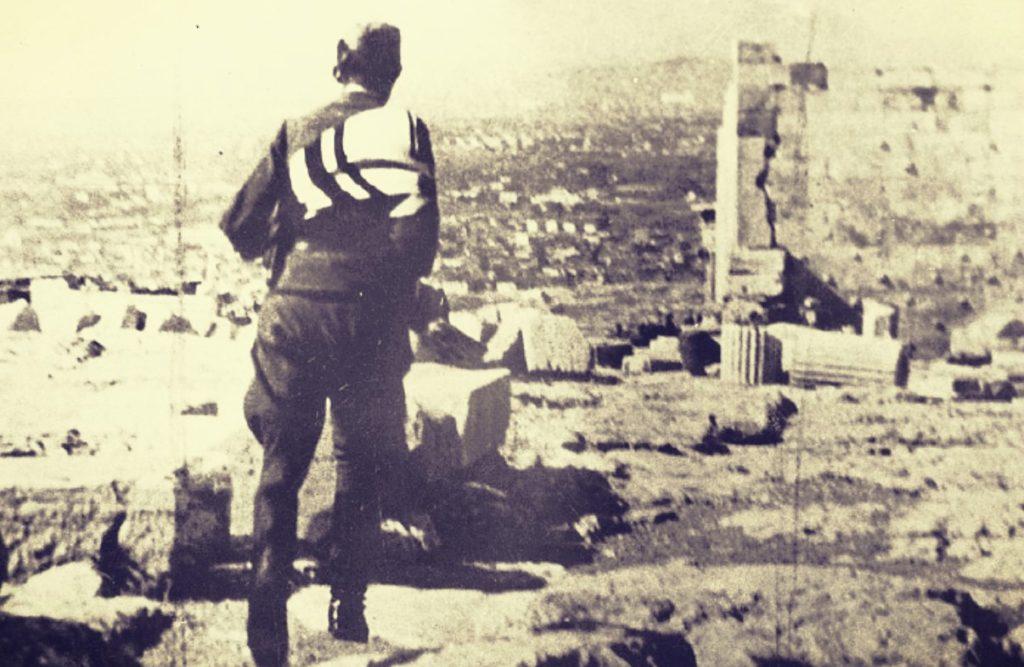15 Οκτώβρη 1944: Το πρώτο μεταπελευθερωτικό αιματοκύλισμα στην Αθήνα από τους ντόπιους φασίστες