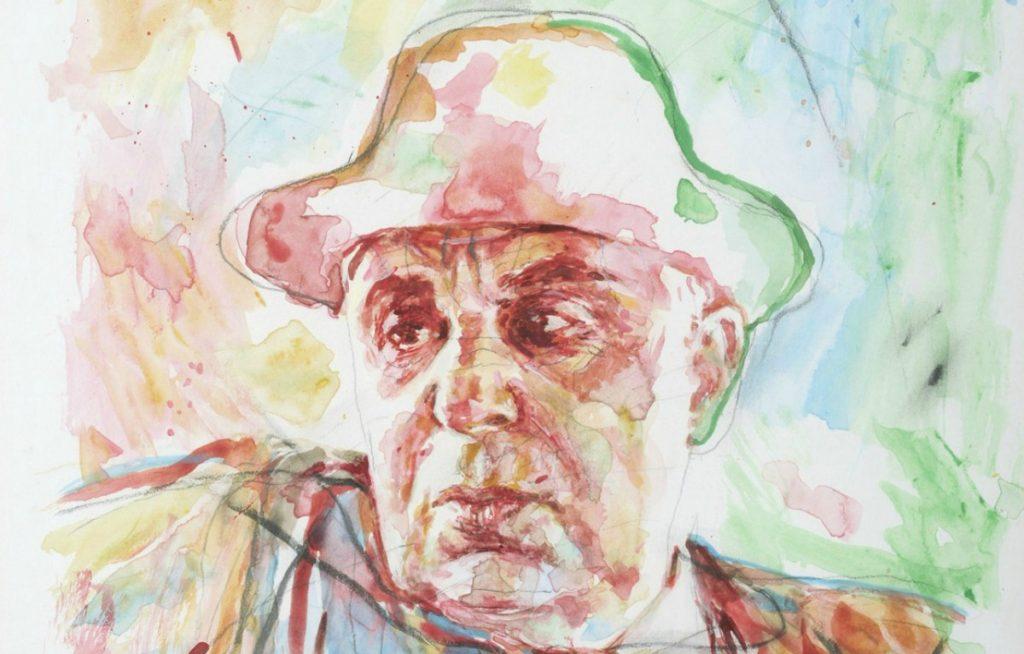 Ο Γιώργος Σεφέρης και η ποίησή του μέσα από τη ζωγραφική και τη φωτογραφία