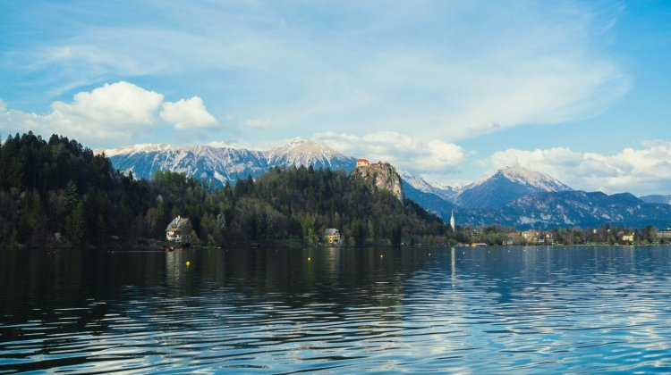 Things to do with one day in Lake Bled