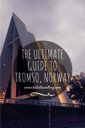 Home to some of the most exciting history and natural wonders in Europe, Tromso in Norway's arctic circle, is a must-visit destination, here's what you shouldn't miss whilst there!