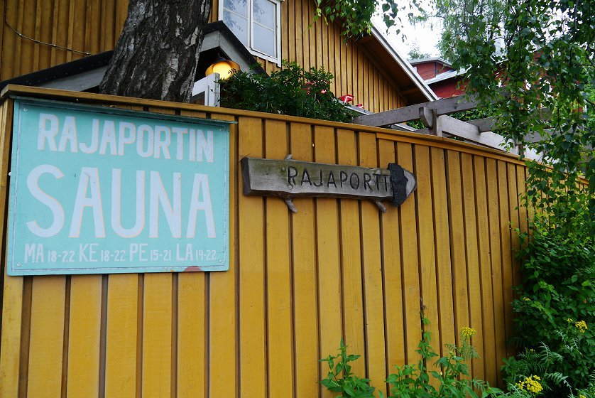Authentic Finnish sauna experience in Helsinki for less than £10 | Kat is Travelling