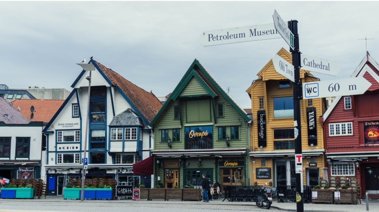 How to spend 24 hours in Stavanger, Norway | Kat is Travelling