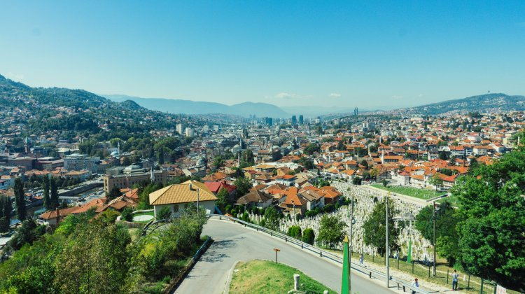Travelling the Balkans by bus - tips and things to know