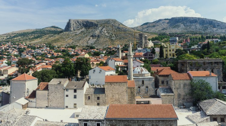 6 reasons Bosnia and Herzegovina is worth visiting