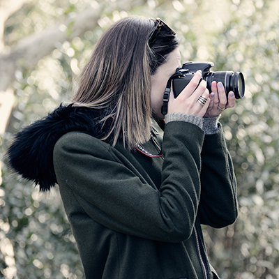 cursillo de fotografía