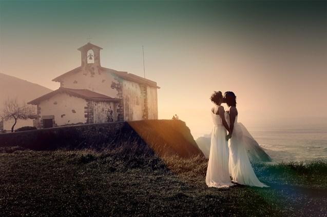 Reportaje de boda Zumaia
