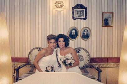 Fotografía de boda Eibar