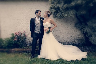Fotografía de boda Zerain.