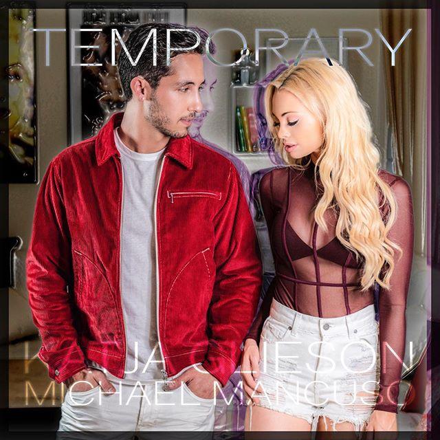Temporary  August 31 feat. @michaelmancusomusic