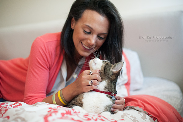 Kat Ku Photography_Lucy and Zappa the Cats_20
