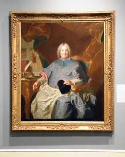 18th c. Archbishop of Paris