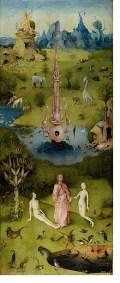Bosch: Garden of Eden