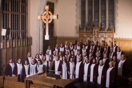 Third Presbyterian Church Chancel Choir