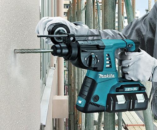 あなたの工具につくドリル刃は、どのタイプのシャンク?