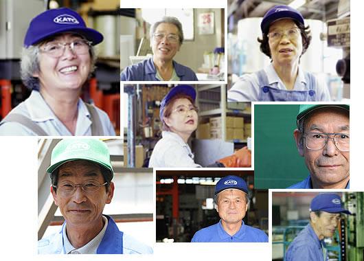 「高齢者雇用」の画像検索結果