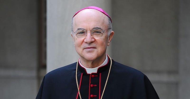 Fel av biskop neka prast lasa brev