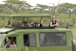 Book Rwanda Uganda Gorilla Trekking Safaris