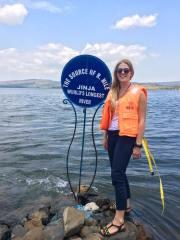 Uganda Jinja Tour Water Rafting for 1 Day visit source of River Nile