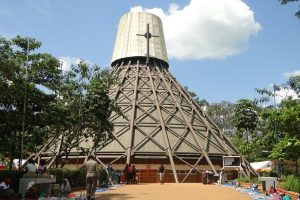 Kampala City Tour Uganda One Day