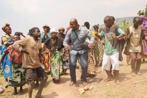 Activities on Lake Bunyonyi
