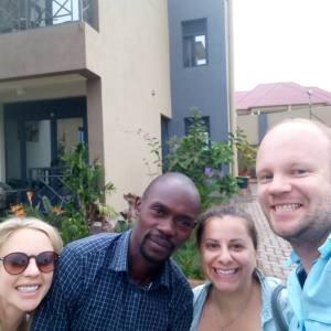 Gorilla Tours Uganda