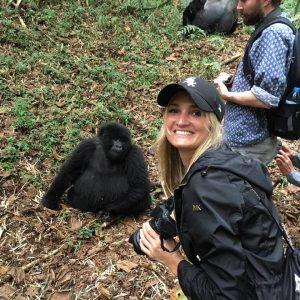 Gorilla Watching in Bwindi Forest