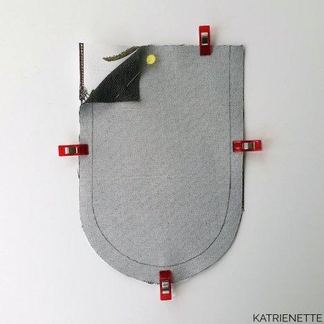 Explorer Tote Bag totebag noodlehead large pattern sewing bag naaien tas tassen patroon zelf handgemaakt handmade See-you-at-six See you at six Palms palmtrees palmbomen zomertas katrienette katrien