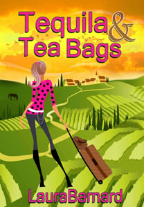 Tequila and Teabags by Laura Barnard