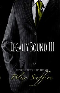 Legally Bound III