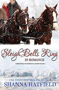 Sleigh Bells Ring in Romance