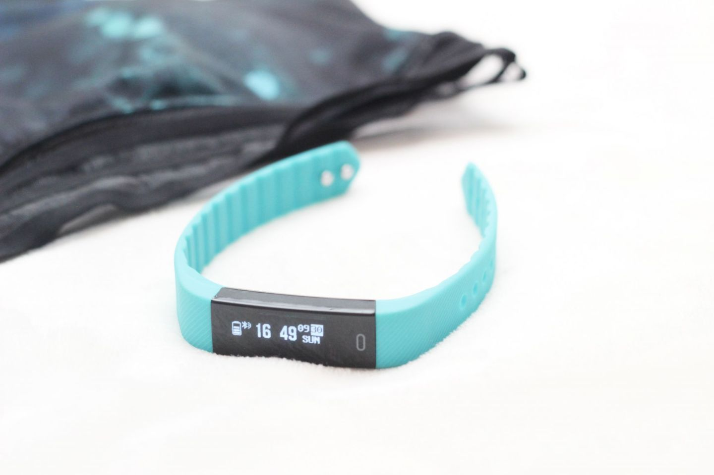 FourFit Fit Band