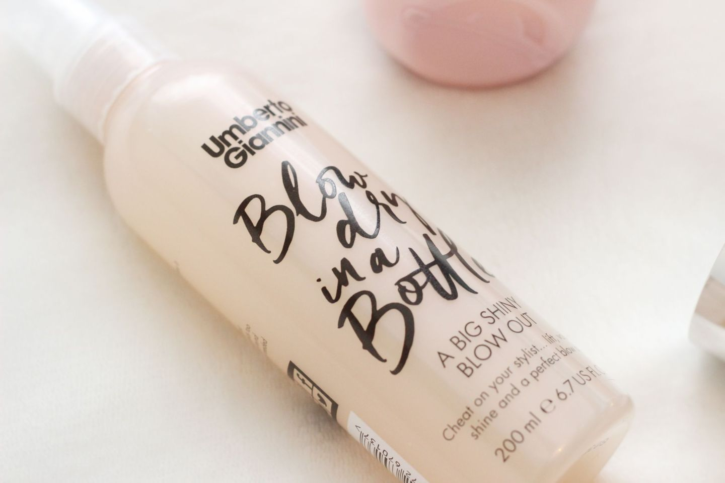 Summer Favourites Blow Dry in a Bottle