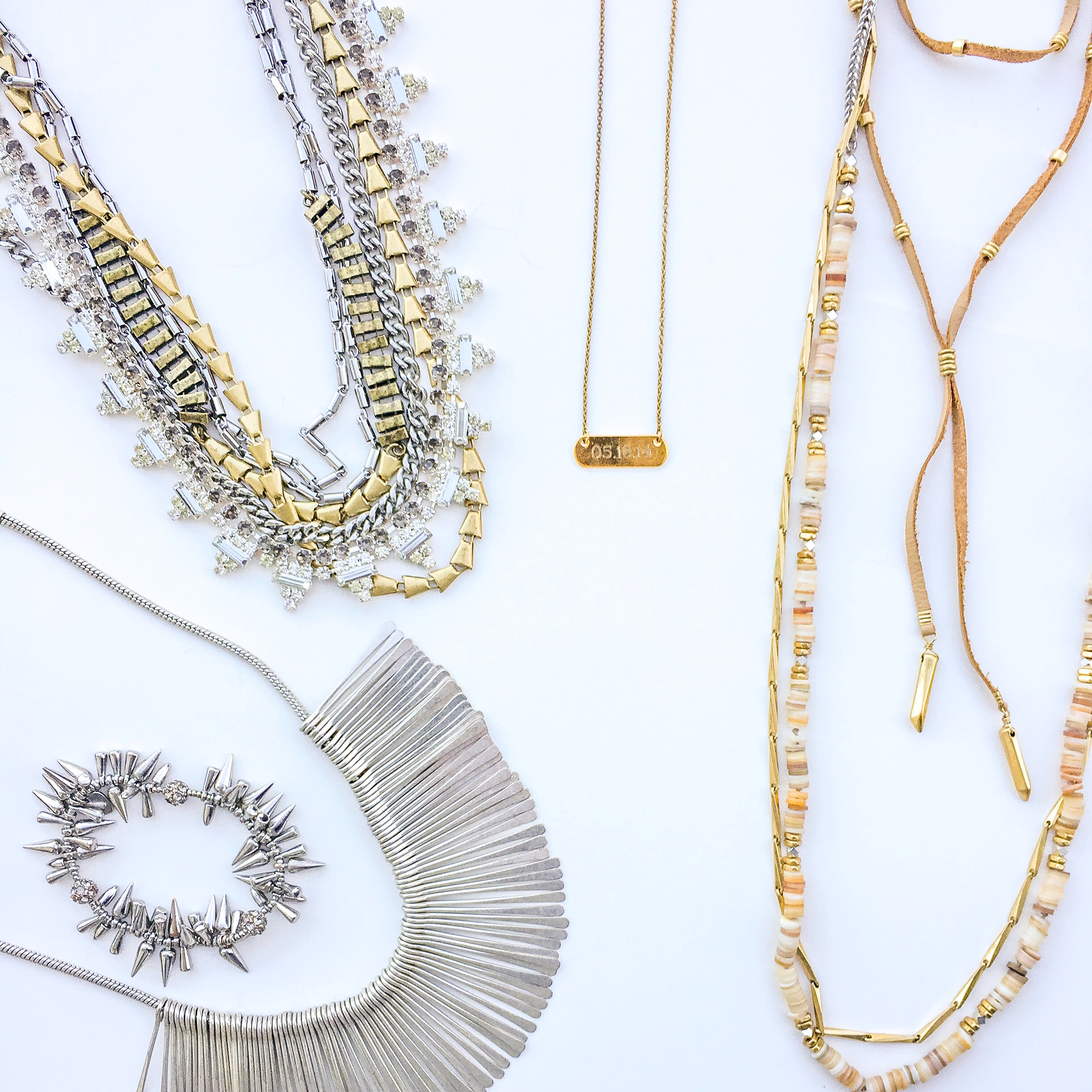 Style challenge with Stella & Dot and Katrina Gwen Rose