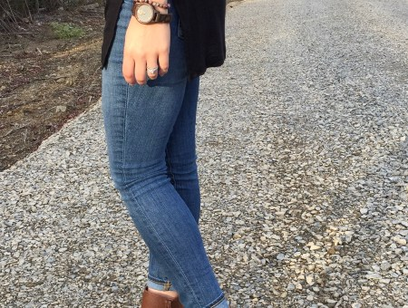 DSW - the best find for booties!