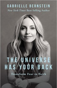 The Universe Has your Back - Reviewed by Katrina Gwen Rose