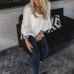 Lace and Charm Jeggings