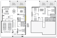 Floor Plan Friday: Split level home