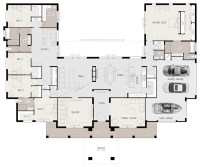 Floor Plan Friday: U