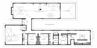 Floor Plan Friday: 4 bedroom H shaped home