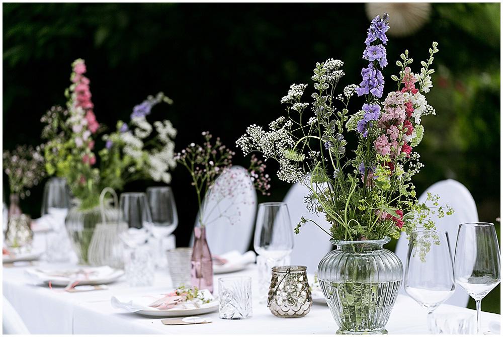 Vintage Gartenhochzeit  Hochzeitsfotograf Katrin and